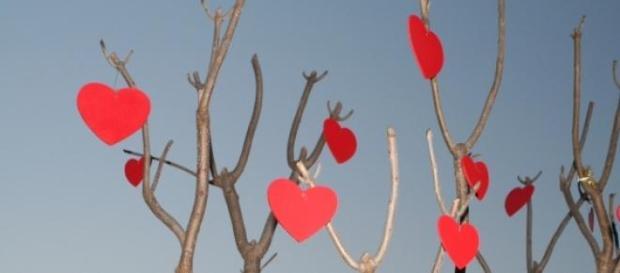 San Valentín, la celebración del amor