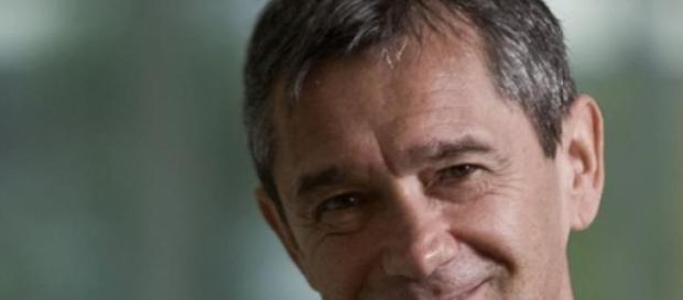 Serginho Groisman é pai pela primeira vez