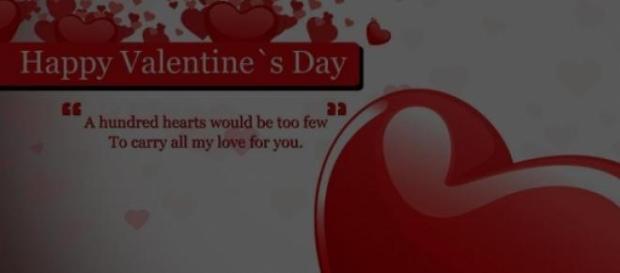 Valentine's Day se apropie