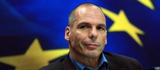 Varoufakis reune-se com homólogos