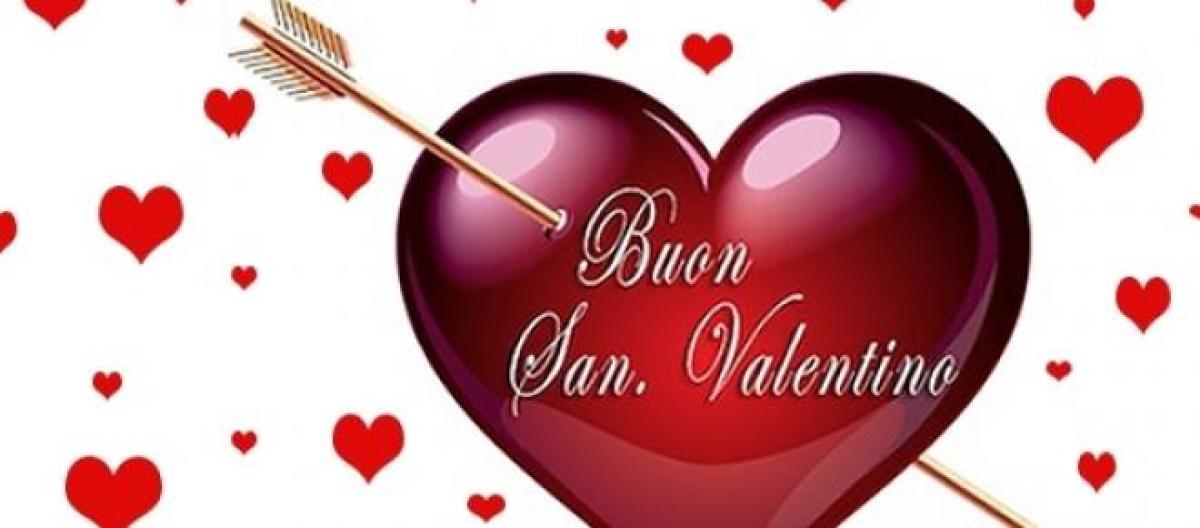 Auguri San Valentino Frasi Dolci E Dediche Romantiche Per Dire Ti