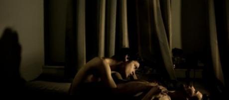 Fotografia Premiada: Casal homossexual na Rússia