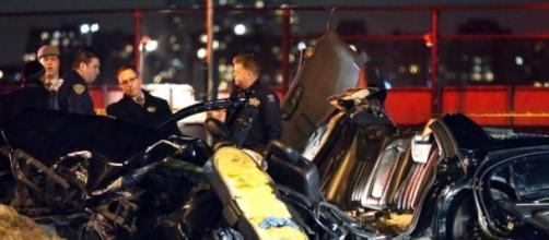 Bob Simon morreu em acidente de carro