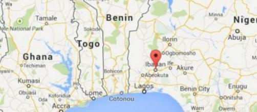 Cuidado com Nigéria, estado Oyo, cidade Ibadan