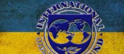 FMI apoia  financeiramente a Ucrânia