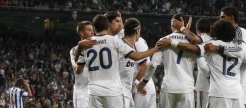 Real Madrid - RC Deportivo
