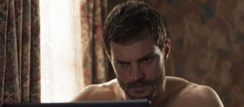 Una imagen del actor Jamie Dornan