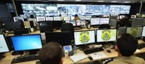 Centro Integrado de Comando e Controle