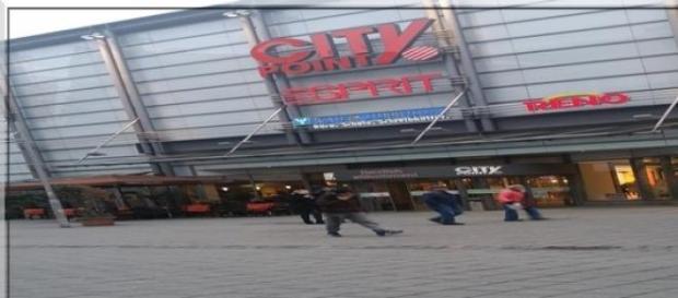 Die Besten Einkaufsmöglichkeiten In Nürnberg