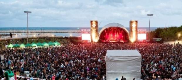Festival NOS Primavera Sound