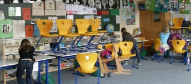 Handelt Soziale Arbeit im Umgang mit Kindern?