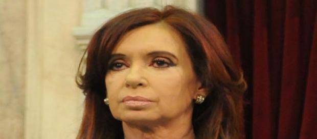La Presidenta Fernández de Kirchner imputada