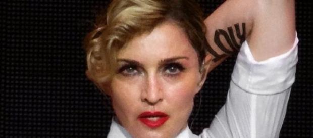 Madonna falou sobre '50 Tons' em nova entrevista