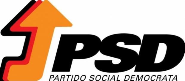 Para o PSD, o país está no rumo certo.