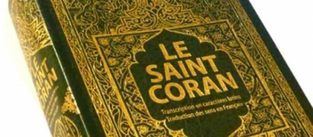 Une superbe édition du Saint Coran