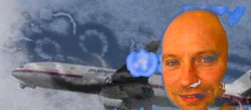 Glenn Thomas assassinado por não ocultar provas