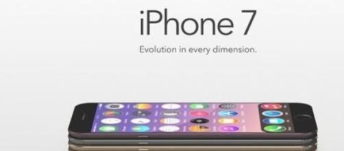 iPhone 7:lanzamiento & características.