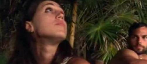 Isola dei famosi gossip: Cecilia Rodriguez e Brice