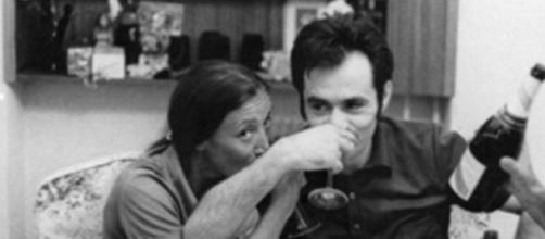 Oriana Fallaci e Alexandros 'Alekos' Panagulis