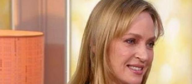 A atriz depois da polémica em torno do seu rosto