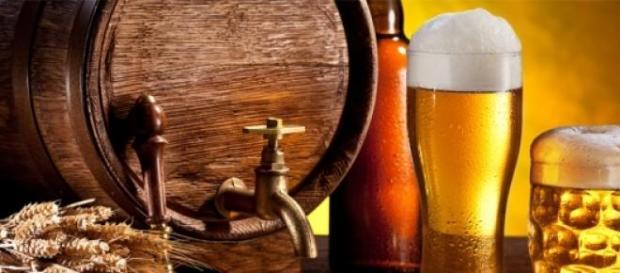 Beneficiile berii fara alcool.