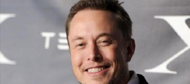 Elon Mask, fundador y director de Tesla