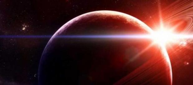 Es un planeta de temperaturas variables y extremas