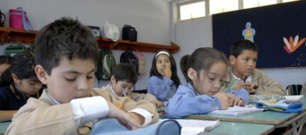 Gran inversión para con las escuelas
