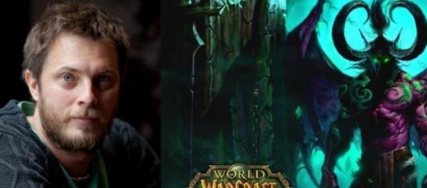 Imagen de Duncan Jones, director de Warcraft