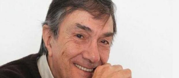 Jornalista Daniel Ricardo