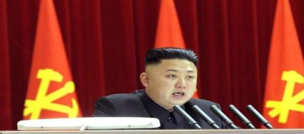 Kim Jong-un lider supremo de Corea del Norte