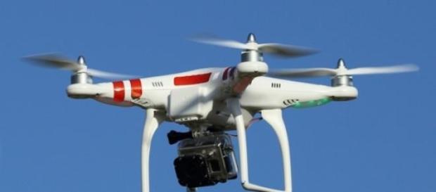 Toda la información sobre los drones