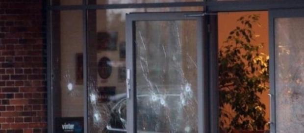 Une fusillade a eu lieu à Copenhague.