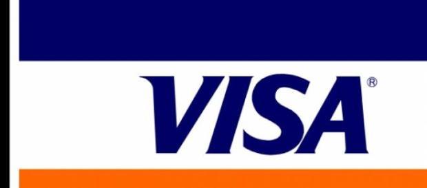 Visa e tecnologia para smartohones