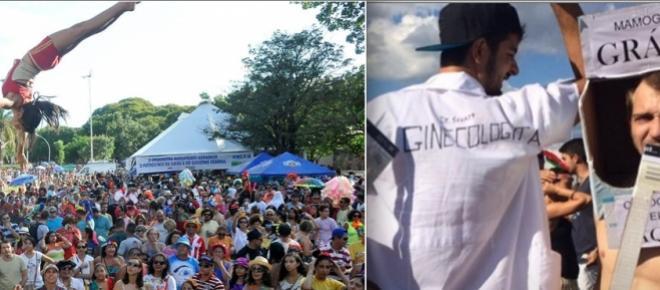 Carnaval de Brasíia