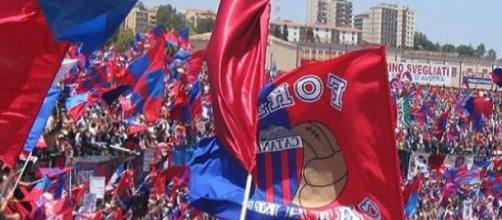 Catania-Crotone: orario diretta Tv e streaming