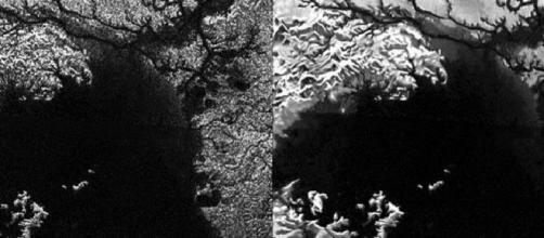 El antes y el después de nuestra visión de Titán