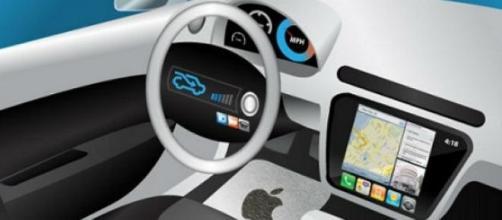 Sería algo nuevo en la historia de Apple