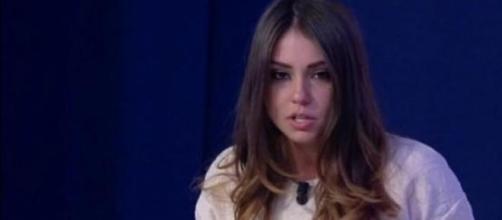 Sharon Bergonzi, ex corteggiatrice di Andrea