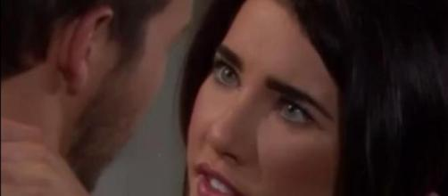 Trame Beautiful: Steffy Forrester se ne va