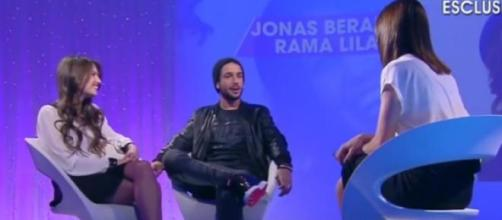 Uomini e donne gossip news Jonas e Rama