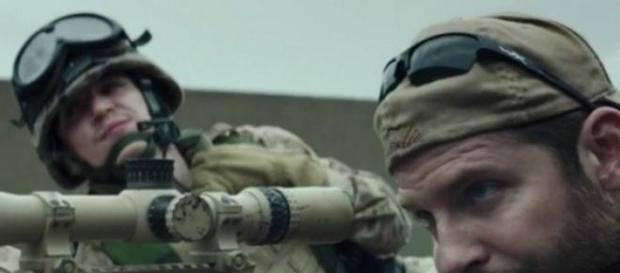 Bradley Cooper recebeu sua 3ª indicação ao Oscar