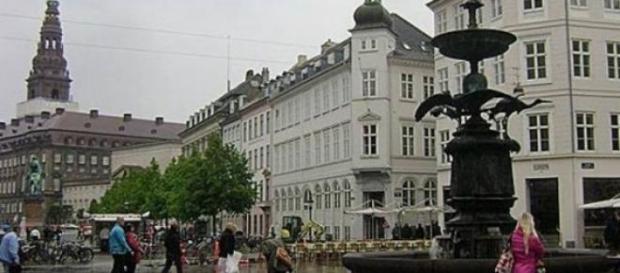 Dinamarca sofreu um atentado à liberdade.