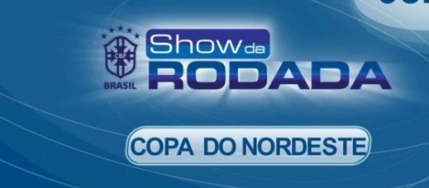 Segunda rodada da Copa do Nordeste 2015