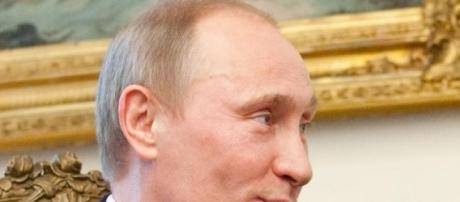 Europa ainda dividida na atitude para com Putin.