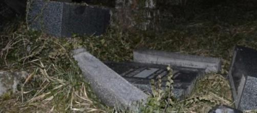 300 tombes ont été profanées à Sarre-Union.