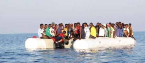 Altri 600 -700.000 profughi a breve in Italia