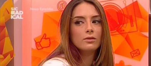 Carolina Torres regressa ao CC 2 anos depois.