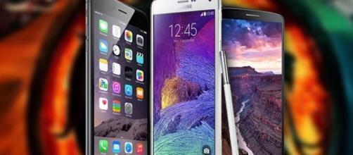 El nuevo Samsung Galaxy S6