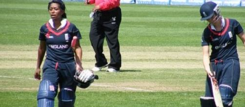 England suffered a heavy ODI defeat to New Zealand